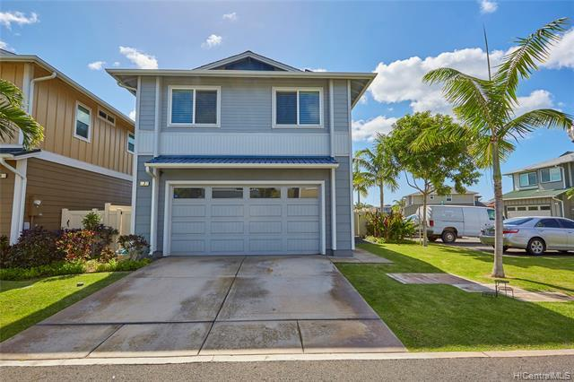 91-6221 Kapolei Parkway #7, Ewa Beach, HI 96706 (MLS #201901228) :: Hawaii Real Estate Properties.com