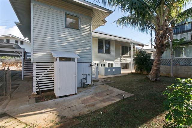 1122A 2nd Avenue, Honolulu, HI 96816 (MLS #201901229) :: The Ihara Team