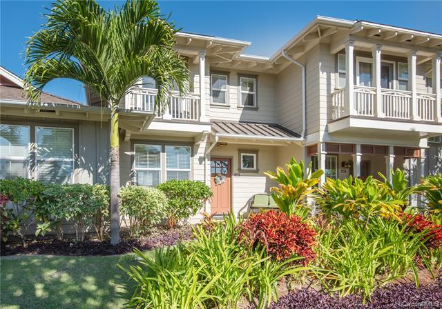 91-1322 Keoneula Boulevard #402, Ewa Beach, HI 96706 (MLS #201901240) :: Hardy Homes Hawaii
