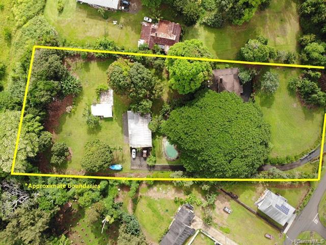 48-249 Waiahole Valley Road, Kaneohe, HI 96744 (MLS #201901246) :: Hawaii Real Estate Properties.com