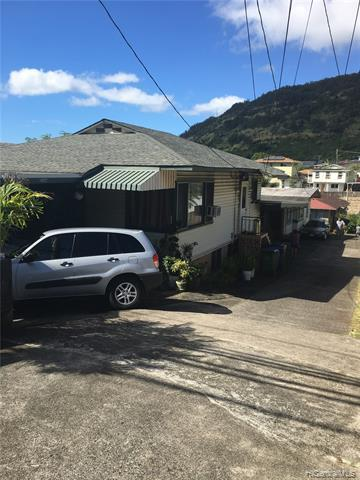 2668 Kalihi Street, Honolulu, HI 96819 (MLS #201901272) :: Elite Pacific Properties
