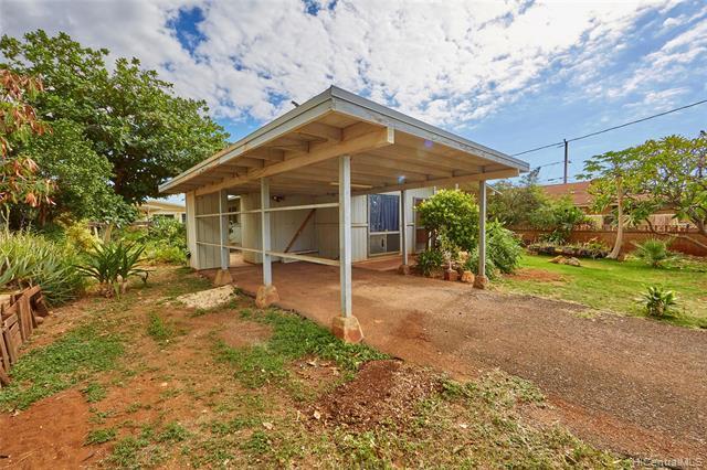 87-297 Holopono Street, Waianae, HI 96792 (MLS #201901281) :: Hawaii Real Estate Properties.com