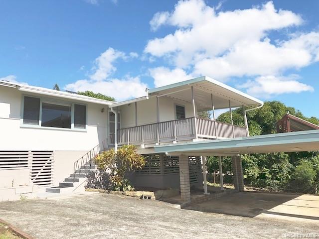 1062 Alewa Drive B, Honolulu, HI 96817 (MLS #201901292) :: Elite Pacific Properties