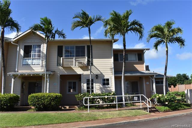 94-748 Lumiauau Street Bb7, Waipahu, HI 96797 (MLS #201901294) :: Hawaii Real Estate Properties.com