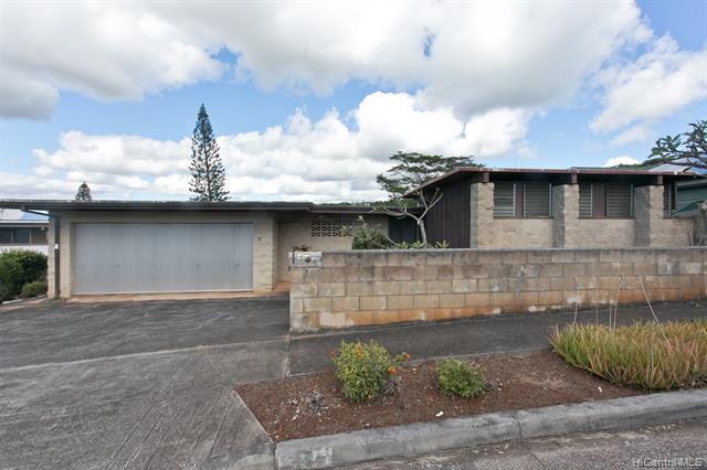 98-1314 Kulawai Street, Aiea, HI 96701 (MLS #201901296) :: Hawaii Real Estate Properties.com