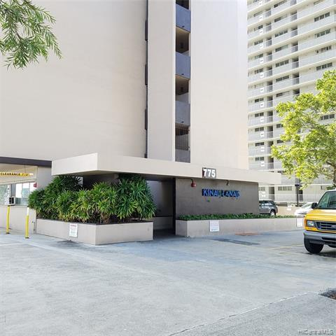 775 Kinalau Place #1208, Honolulu, HI 96813 (MLS #201901307) :: The Ihara Team