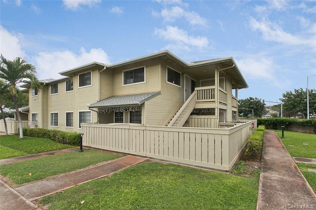 91-1022 Kaiau Avenue 3F, Kapolei, HI 96707 (MLS #201901312) :: The Ihara Team