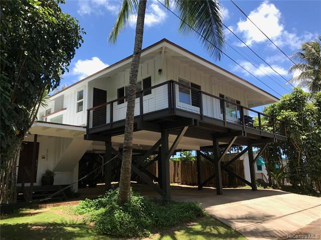 59-625 Ke Iki Road, Haleiwa, HI 96712 (MLS #201901325) :: The Ihara Team