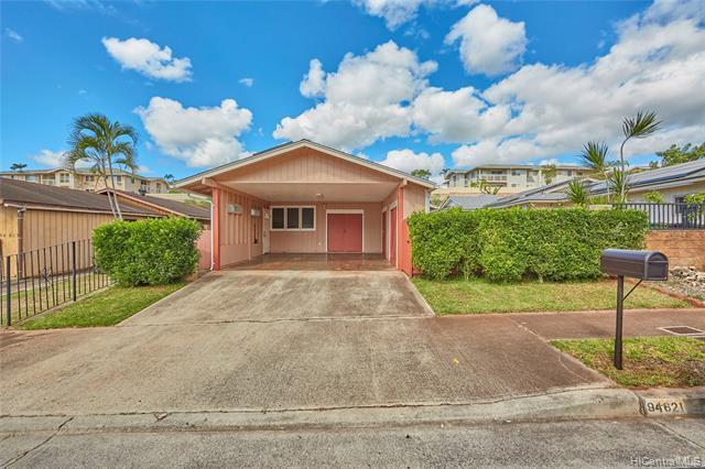 94-621 Kupuna Loop, Waipahu, HI 96797 (MLS #201901329) :: Elite Pacific Properties