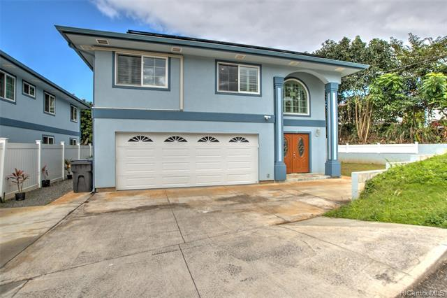 45-509 Kolokio Street B, Kaneohe, HI 96744 (MLS #201901331) :: Keller Williams Honolulu