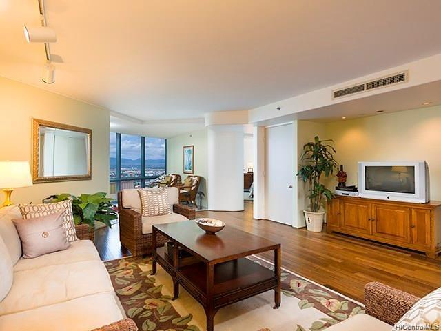 66 Queen Street #3105, Honolulu, HI 96813 (MLS #201901344) :: Elite Pacific Properties