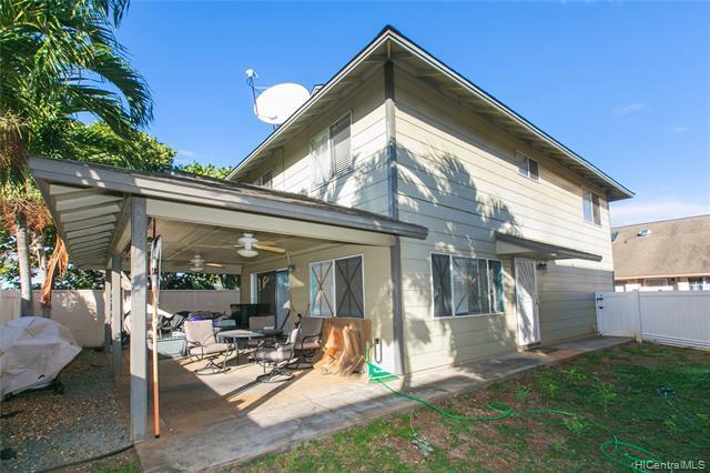 91-199 Niuhiwa Place #88, Ewa Beach, HI 96706 (MLS #201901355) :: Hawaii Real Estate Properties.com