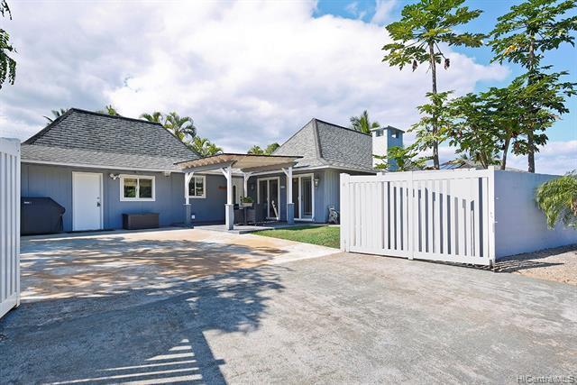 44-045 Kaimalu Place, Kaneohe, HI 96744 (MLS #201901363) :: Elite Pacific Properties