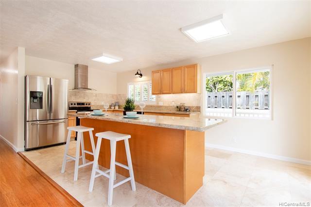 1221 Lunalilo Home Road, Honolulu, HI 96825 (MLS #201901373) :: Keller Williams Honolulu