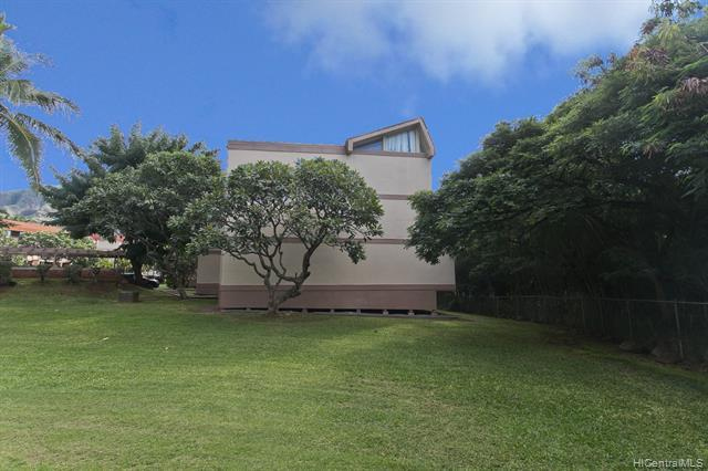 84-707 Kiana Place 116B, Waianae, HI 96792 (MLS #201901381) :: Team Lally