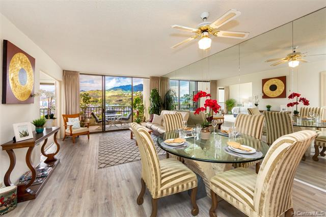 500 Lunalilo Home Road 27F, Honolulu, HI 96825 (MLS #201901386) :: Keller Williams Honolulu