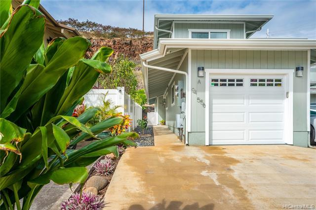 94-556 Koaleo Street A, Waipahu, HI 96797 (MLS #201901398) :: The Ihara Team