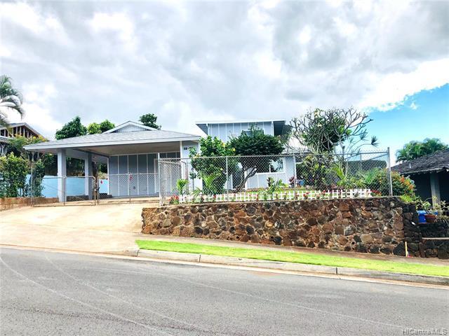 98-553 Puaalii Place, Aiea, HI 96701 (MLS #201901408) :: Keller Williams Honolulu