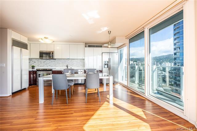 1288 Kapiolani Boulevard I-2203, Honolulu, HI 96814 (MLS #201901447) :: Hawaii Real Estate Properties.com