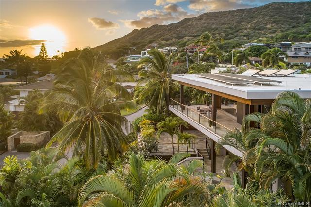 3927 Kahala Avenue, Honolulu, HI 96816 (MLS #201901471) :: Barnes Hawaii