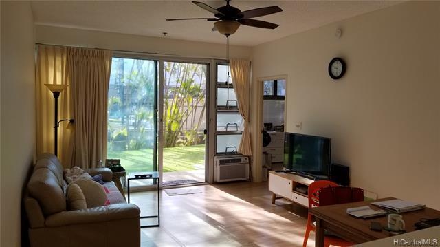 1450 Young Street #101, Honolulu, HI 96814 (MLS #201901473) :: Elite Pacific Properties