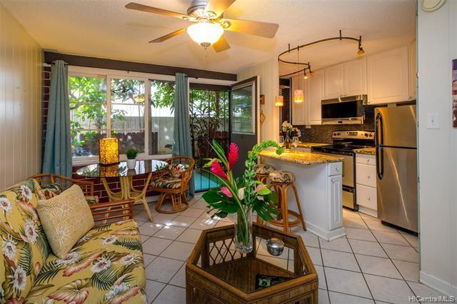 423 Kaiolu Street #106, Honolulu, HI 96815 (MLS #201901476) :: Elite Pacific Properties