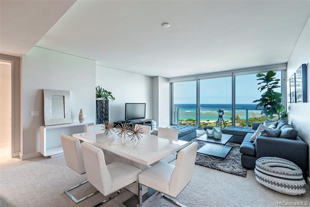 1288 Ala Moana Boulevard 12C, Honolulu, HI 96814 (MLS #201901486) :: Elite Pacific Properties