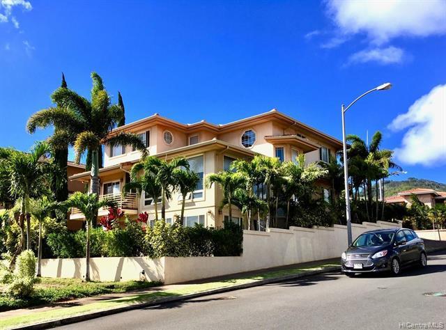 92-281 Hoalii Place, Kapolei, HI 96707 (MLS #201901530) :: Hawaii Real Estate Properties.com