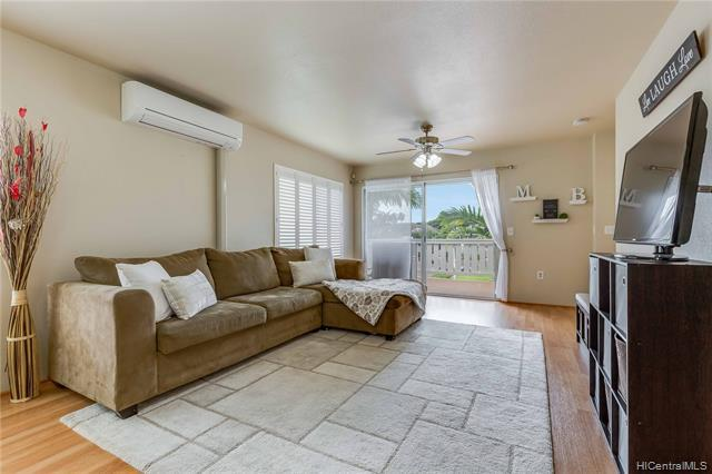 91-1058G Kekuilani Loop #705, Kapolei, HI 96707 (MLS #201901542) :: The Ihara Team