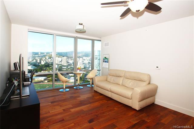 1189 Waimanu Street #3608, Honolulu, HI 96814 (MLS #201901569) :: Hawaii Real Estate Properties.com