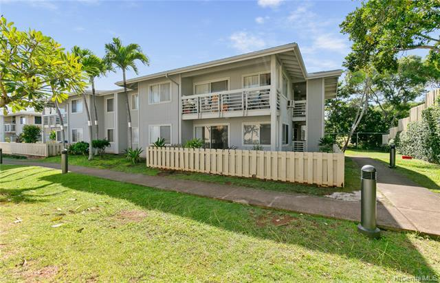 94-524 Kupuohi Street 16/102, Waipahu, HI 96797 (MLS #201901587) :: The Ihara Team