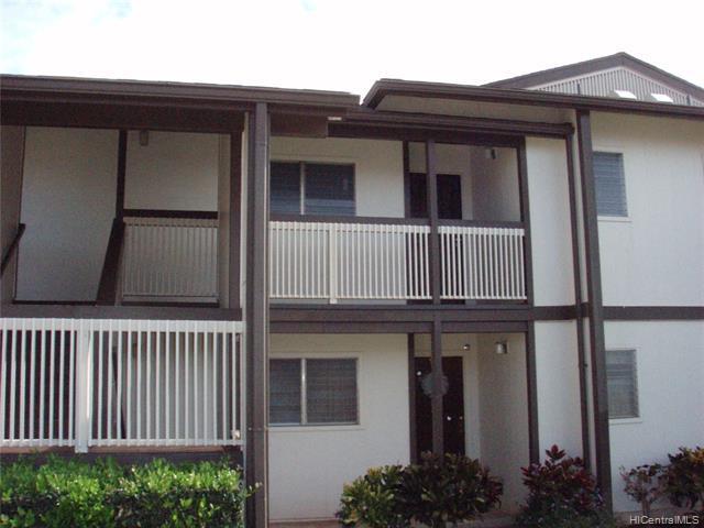 94-615 Kahakea Street 6E, Waipahu, HI 96797 (MLS #201901598) :: Keller Williams Honolulu