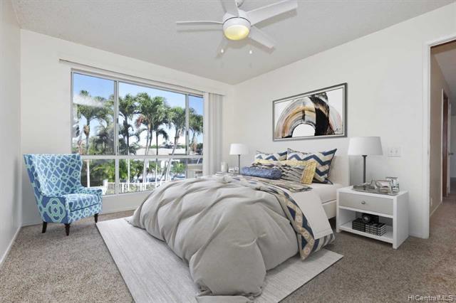 91-289 Hanapouli Circle 5H, Ewa Beach, HI 96706 (MLS #201901601) :: Elite Pacific Properties