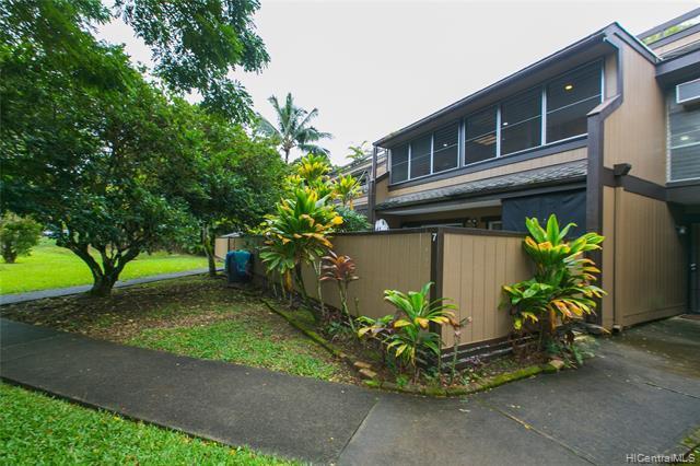 47-714 Hui Kelu Street #1607, Kaneohe, HI 96744 (MLS #201901636) :: Team Lally