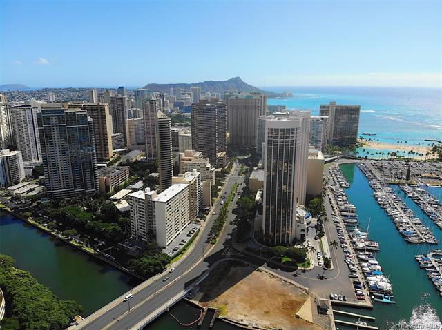 1700 Ala Moana Boulevard #2503, Honolulu, HI 96815 (MLS #201901646) :: The Ihara Team