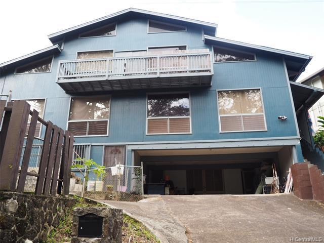3358 Kalihi Street, Honolulu, HI 96819 (MLS #201901647) :: The Ihara Team