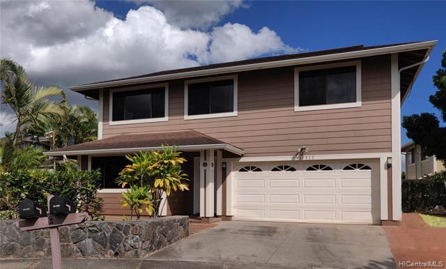 94-511 Halehau Place #58, Waipahu, HI 96797 (MLS #201901669) :: Keller Williams Honolulu