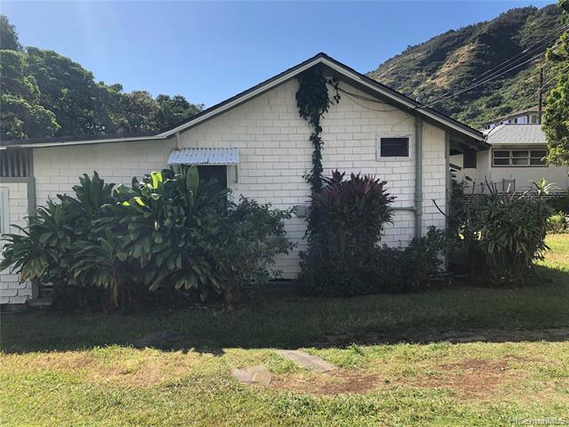 2357 Palolo Avenue, Honolulu, HI 96816 (MLS #201901708) :: Elite Pacific Properties