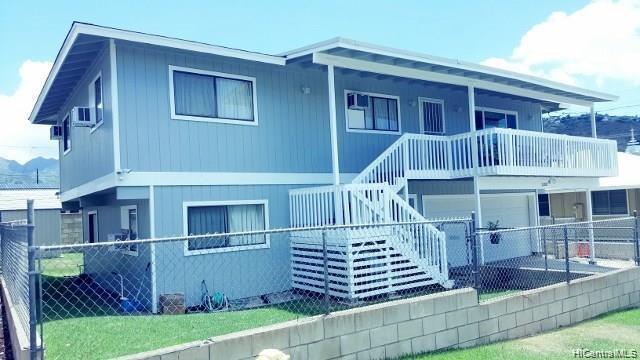 3288 Palolo Terrace Place, Honolulu, HI 96816 (MLS #201901717) :: Hawaii Real Estate Properties.com