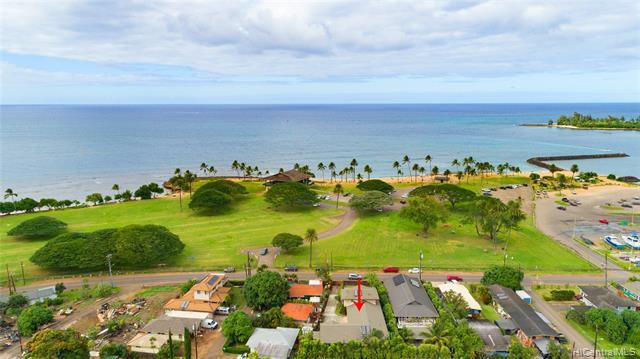 66-158 Haleiwa Road, Haleiwa, HI 96712 (MLS #201901733) :: The Ihara Team