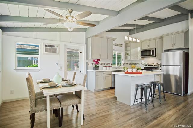 3020 Lincoln Avenue, Honolulu, HI 96816 (MLS #201901747) :: Hawaii Real Estate Properties.com