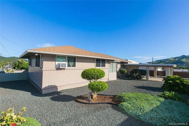 1384 Nanawale Place, Kailua, HI 96734 (MLS #201901750) :: Hawaii Real Estate Properties.com