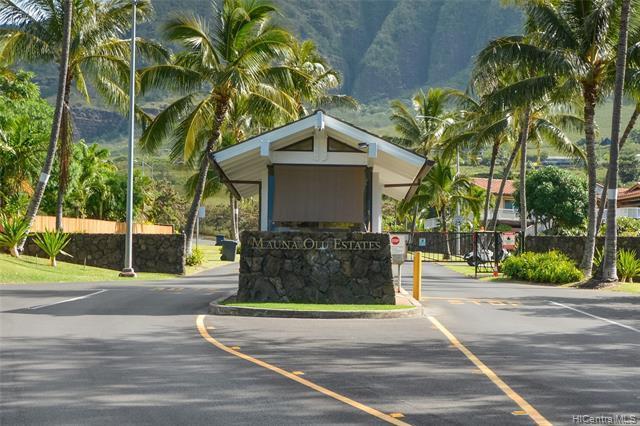 84-1260 Maunaolu Street, Waianae, HI 96792 (MLS #201901766) :: Elite Pacific Properties