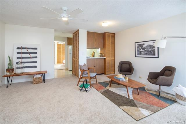 1073 Kinau Street #505, Honolulu, HI 96814 (MLS #201901781) :: Hawaii Real Estate Properties.com