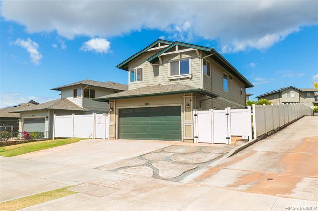 92-2011 Kulihi Street, Kapolei, HI 96707 (MLS #201901786) :: Hawaii Real Estate Properties.com