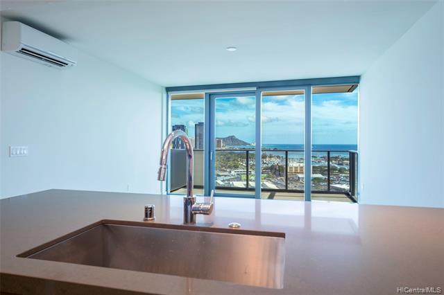 600 Ala Moana Boulevard #2003, Honolulu, HI 96813 (MLS #201901802) :: Hawaii Real Estate Properties.com