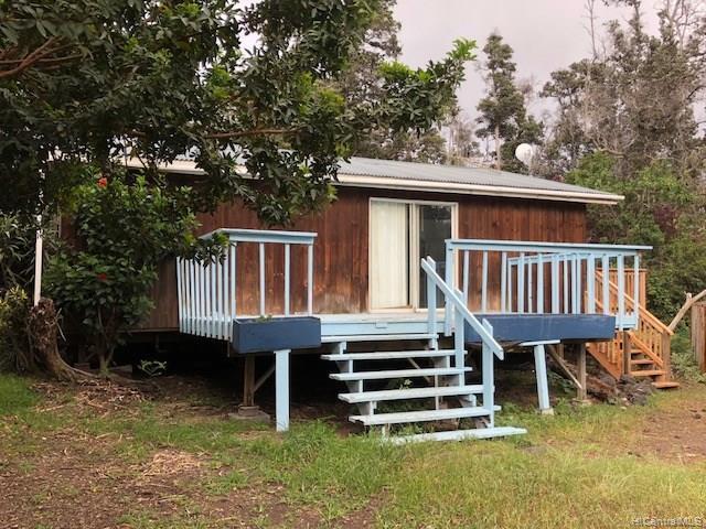 92-8707 Paradise Parkway, Captain Cook, HI 96704 (MLS #201901817) :: The Ihara Team