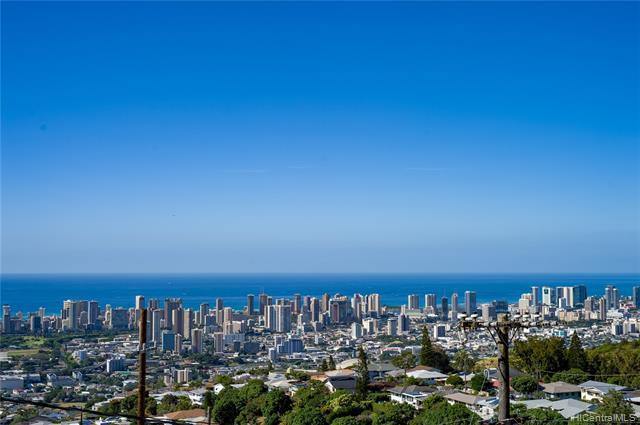 2521 Peter Street, Honolulu, HI 96816 (MLS #201901822) :: Elite Pacific Properties