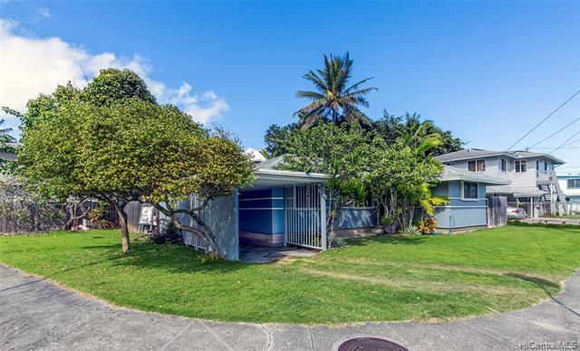 630 Wailepo Street, Kailua, HI 96734 (MLS #201901831) :: Hawaii Real Estate Properties.com