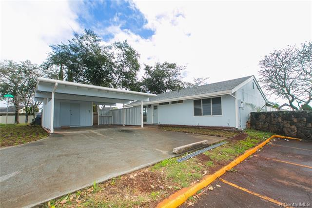 94-244 Ihumoe Place, Mililani, HI 96789 (MLS #201901848) :: The Ihara Team